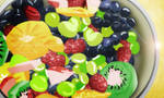 M-fruits
