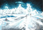 Tempest Fugit copy with paint