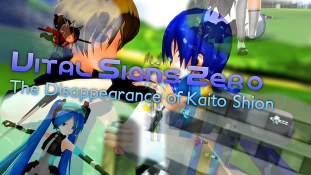 {MMD Video} {MOMI Cup 4} Vital Signs Zero by Ryukrieger