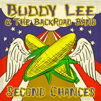 Buddy Lee album cover by holyd490