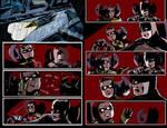 Batman Blackest Night 1 11-12