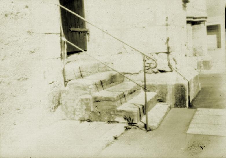 Stairway by anarchiekueken