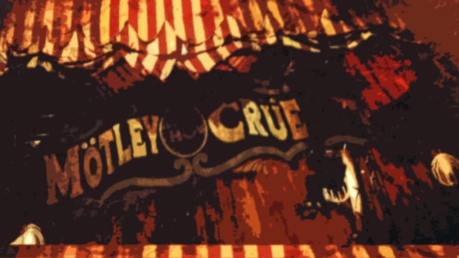 motley crue wallpaper by evhead95 on deviantart