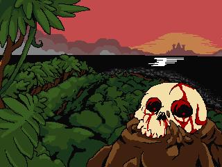 Jungle by Dreadwing93
