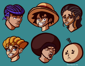 Expressions 02
