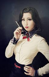 Call me Elizabeth. by Suetsuetchan