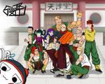 DB:LA- Tien-Shin Style Dojo Grand Opening