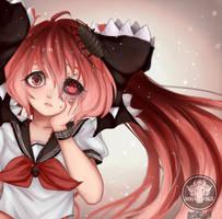 Calcium Vocaloid by NemuMajo
