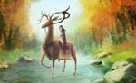 Forrest Wanderer