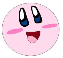 Ball Kirby