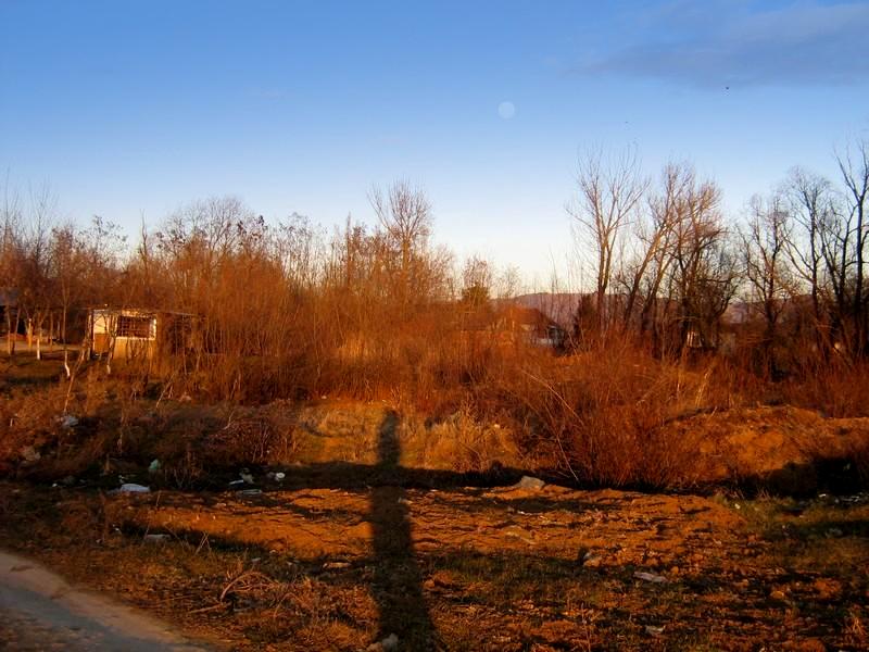 Dirt Landscape by sargeaxa