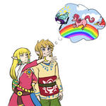 The reason why SS Link is my favourite Link by Tuinen