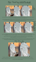 How To: Mane and Tails