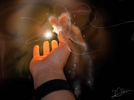 juegos de luz by tatitati
