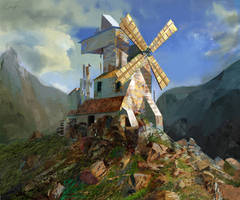 the house of air by tatitati