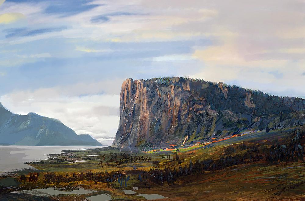 landscape1 by tatitati