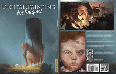 Digital Paintintg Techniques Vol.6