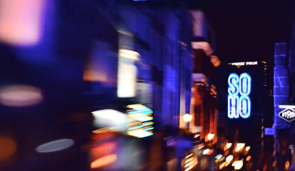 Soho - London