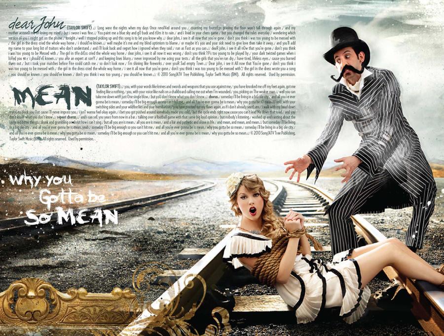 Taylor Swift Mean Video Taylor Swift Mean Wallpaper by