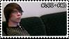 Alex Fan Stamp by animal-nitrate
