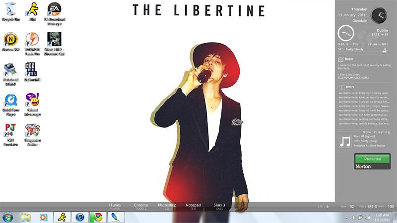 Desktop ver. 3