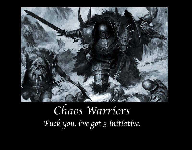 how to kill the warrior krieg