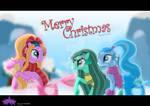 MLP Merry Christmas