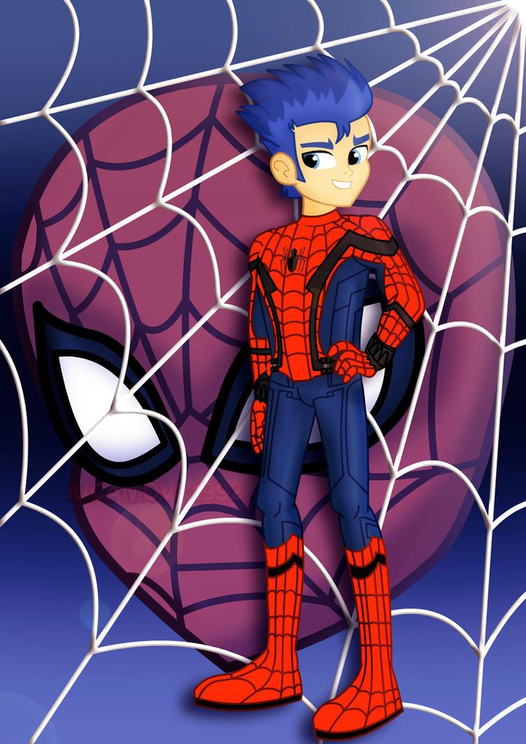 Spider - Sentry by jucamovi1992