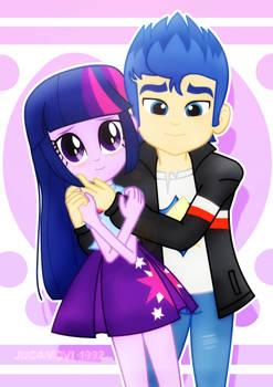 Flash_Twilight_Valentine's hug.