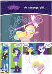 MLP_Dark Stars_An strange girl_01