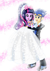 Wedding Day by jucamovi1992