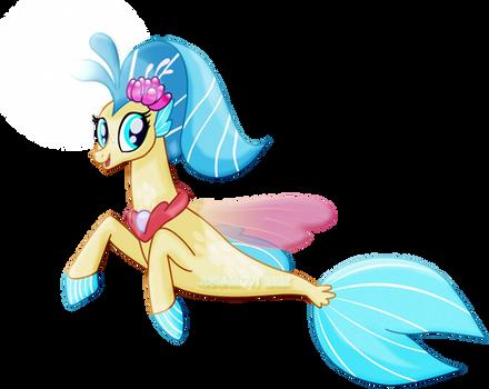 Princess Skystar_Movie_Vector