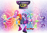 The Friendship Cup_Mane7