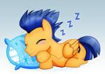 Flash Sentry sleeping time