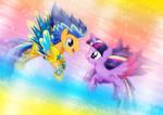 Flashlight_Rainbow Power