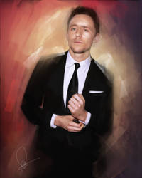 Hiddles by RobynTrower