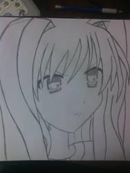 Anime by SetteFrummagem