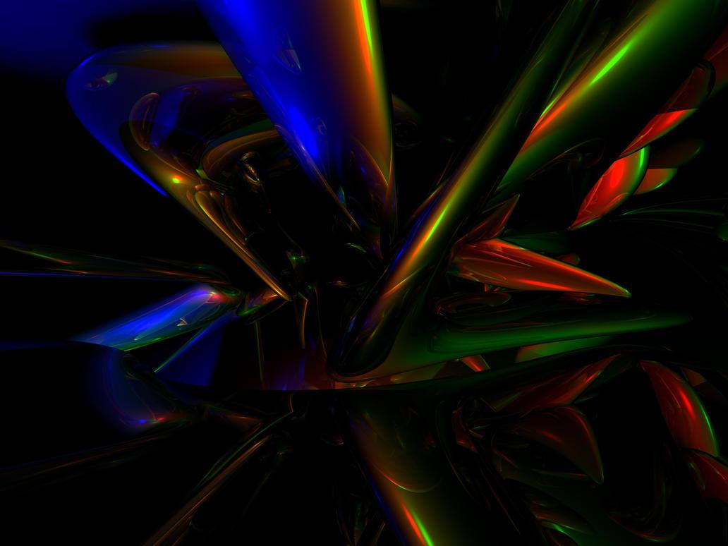 Spectrum by Snayke180
