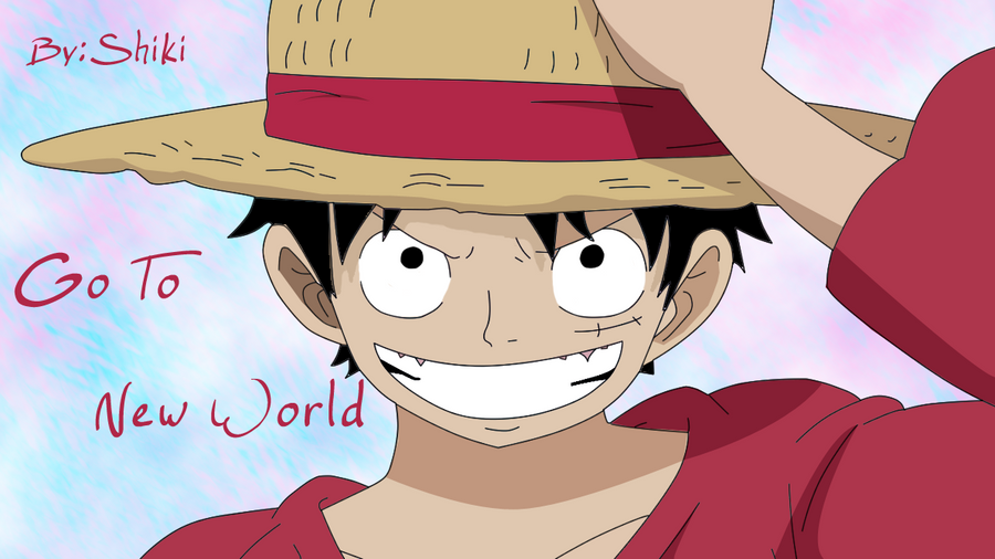 Dibujos Mangas [S]hiki Luffy_3d2y_by_shikirayleigh-d4hytfx