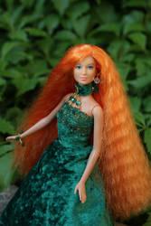 New beauty Mara Jade by Menkhar