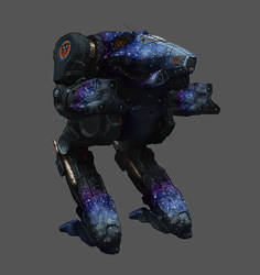 Supernova Repaint by tigeri210