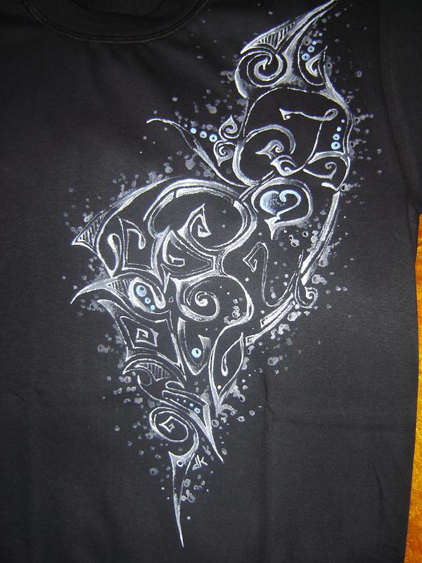 Love present by Danira