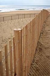 Sandy boardwalk by shadowcon