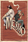 Mesmo Delivery pin up