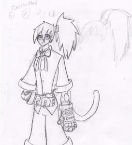 Robotcatgirl's Profile Picture