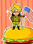 USA -Alfred-