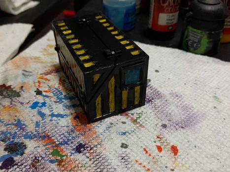 High Tech Crate