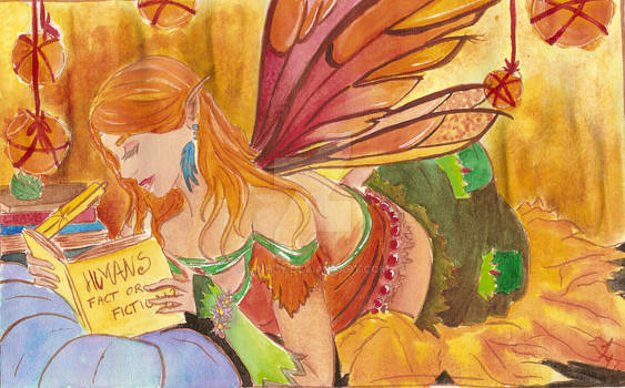 Studying Fairy