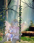 Fairy Linnea