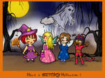Have a WITCHY Halloween